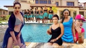 Video: Big Ladies Mansion 2 | 2018 Latest Nigerian Nollywood Movies